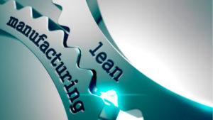 Lean Manufacturing Iniciación y Avanzado